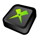 128x128 of Xion Media Player