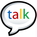 128x128 of Google Talk