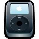 iPod Video Black