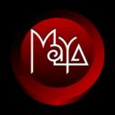 128x128 of Maya