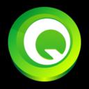 128x128 of Quark