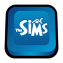 128x128 of Sims