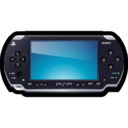 128x128 of Sony Playstation Portable