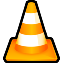 128x128 of VLC Media Player