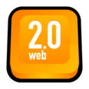 128x128 of Web 2.0