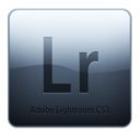 128x128 of Lr CS3 Icon (clean)