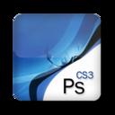 128x128 of Adobe Photoshop CS3