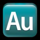 128x128 of Adobe Audition CS3