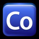 128x128 of Adobe Contribute CS3