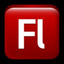 128x128 of Adobe Flash CS3