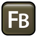 128x128 of Adobe Flex Builder CS3