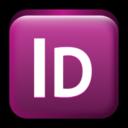 128x128 of Adobe InDesign CS3