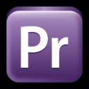 128x128 of Adobe Premiere CS3