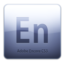Adobe Encore CS3 Icon (clean)