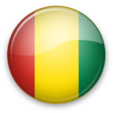 128x128 of Guinea