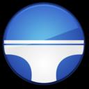 Briefs Badge