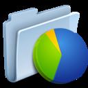 Charts Folder Badged