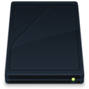 Hard Drive Onyx