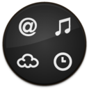 Widget Badge