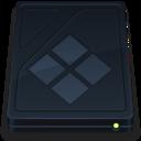 BootCamp Drive Onyx