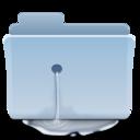 Leaky Folder