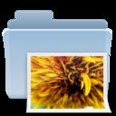 Pictures Folder Badged