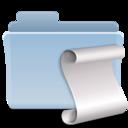 Scripts Folder Badged