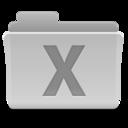 System Folder Grey