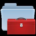 Toolbox Folder