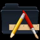 Apps Folder Badged