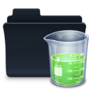 Experiments Folder Badaged