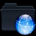 128x128 of iDisk Folder