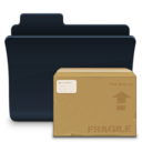 Packages Folder Badged