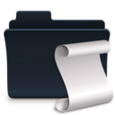 Scripts Folder Badged