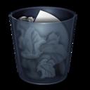 Trash Full Onyx