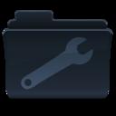 128x128 of Utilities Folder