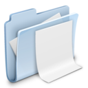 Documents Folder Badged