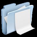 Documents Folder Badged