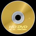 HD DVD R