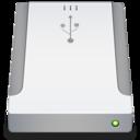 128x128 of USB Drive