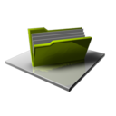 128x128 of Folder