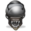 128x128 of Alien