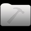 Aluminum folder   Developer