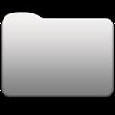 Aluminum folder   generic