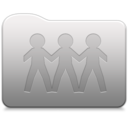Aluminum folder   GenericSharePoint