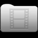 Aluminum folder   Movies