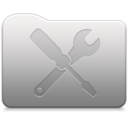 Aluminum folder   Utilities