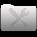 Aluminum folder   Utilities