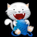128x128 of Cat