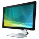 Monitor Vista